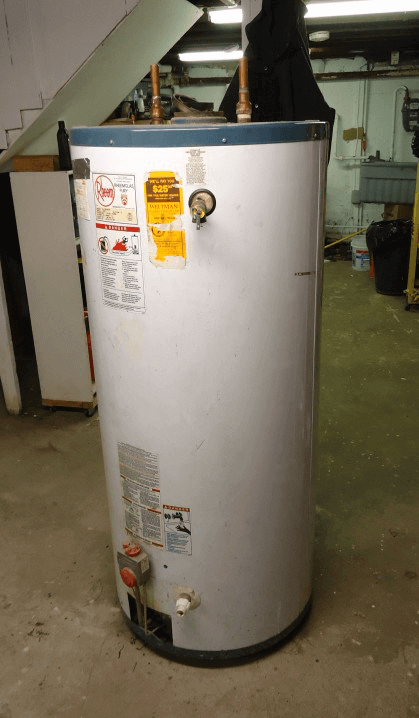 Water Heaters and the Common Issues that Destroy Them